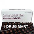 フェルトミッド50mg(不妊治療薬)