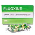 フルオキシン20mg(プロザックのジェネリック薬)